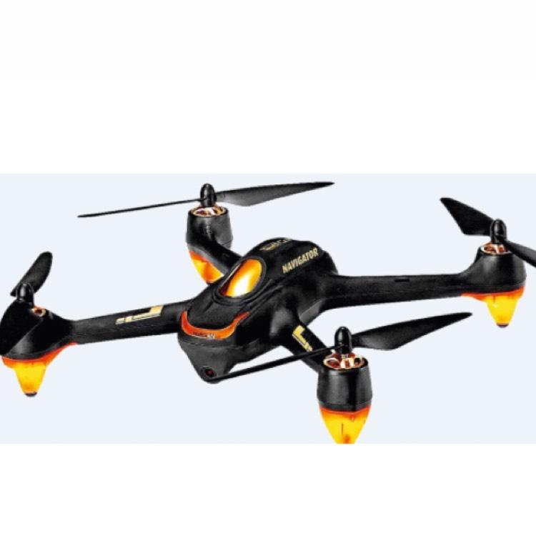 Drône Revell Control Navigator avec camera et GPS