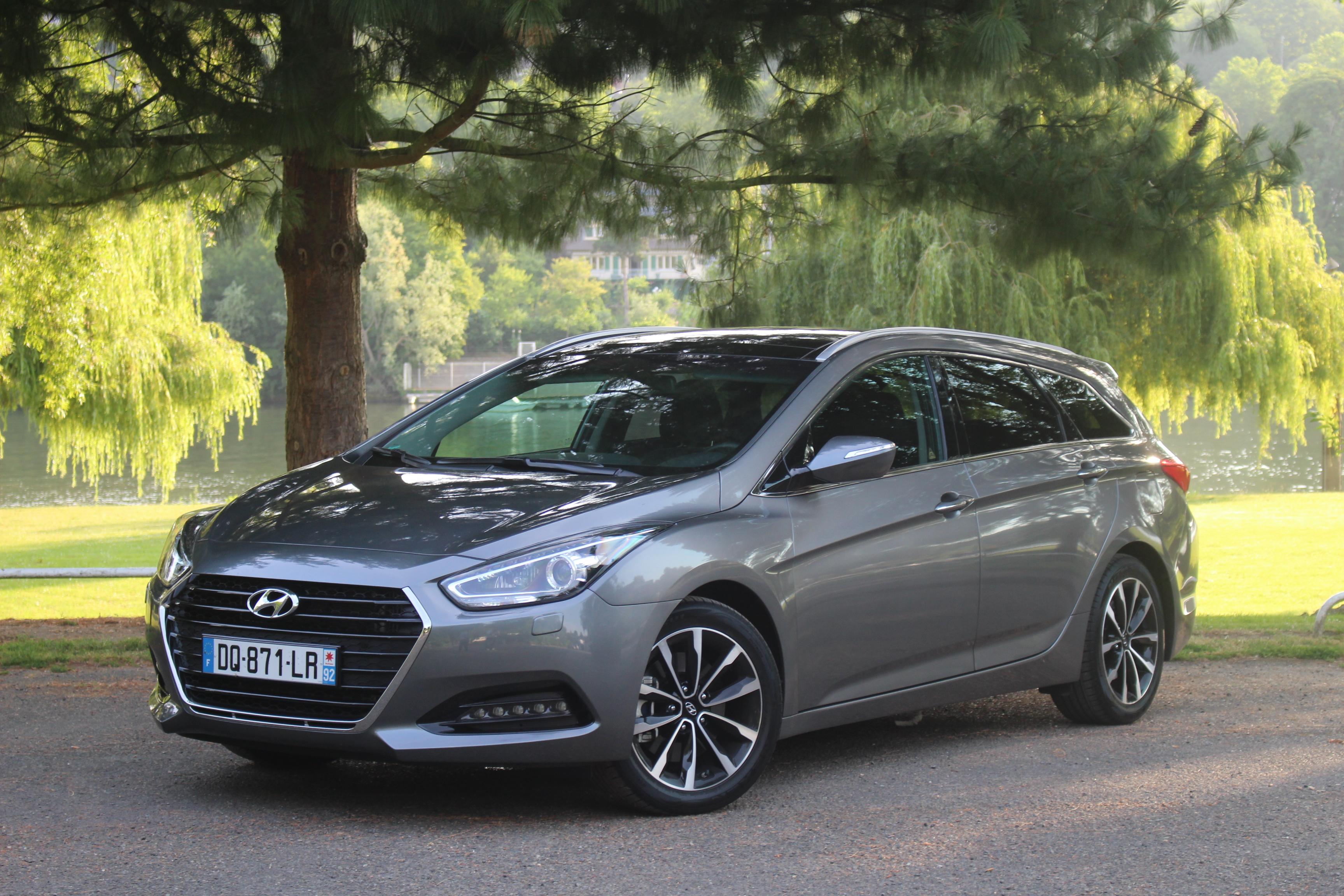 Rosedeal : 15000€ en bon d'achat à utiliser sur l'achat d'une Hyundai i40 berline ou Sport Wagon