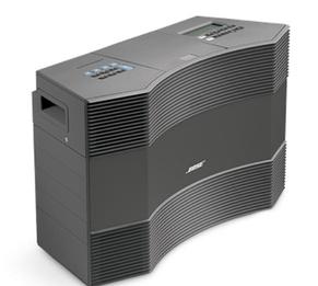 Chaîne compacte Bose Wave music system II