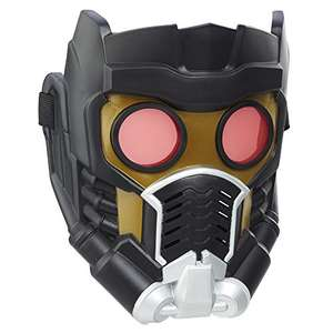 Marvel Avengers - C0076 - Guardians Of The Galaxy - Masque Star Lord