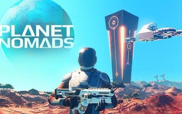 Planet Nomads sur PC (Dématérialisé - Steam)