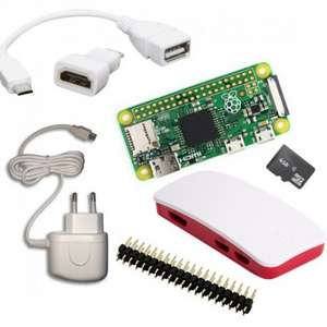 Kit Raspberry Pi Zero v1.3  (starter)