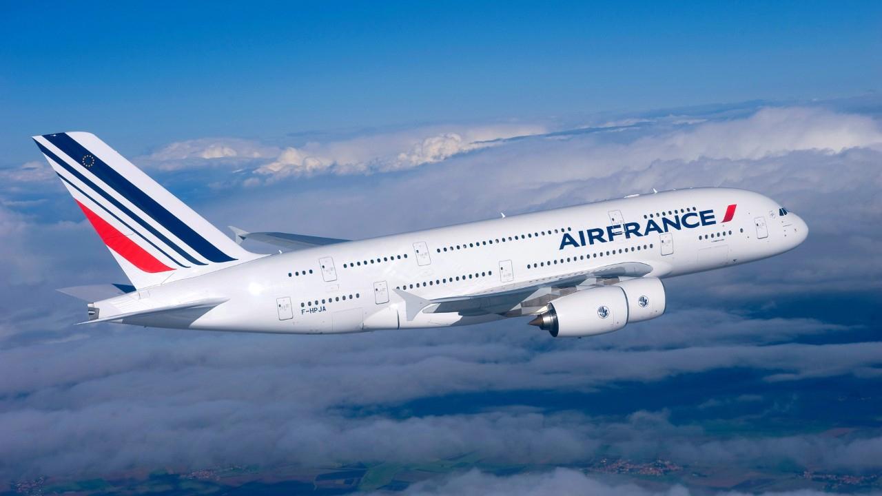 Vol A/R Bale (Mulhouse) - Bangkok en Mai et Juin avec Air France