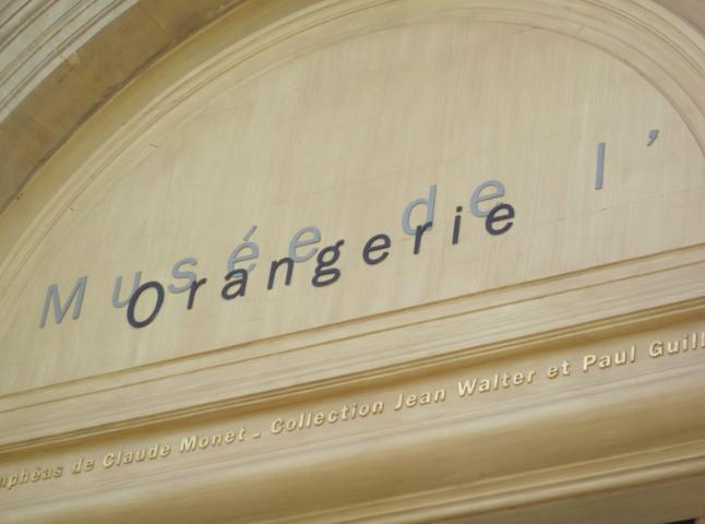 [18-30 ans] Soirée au Musée de l'Orangerie - Paris (75)