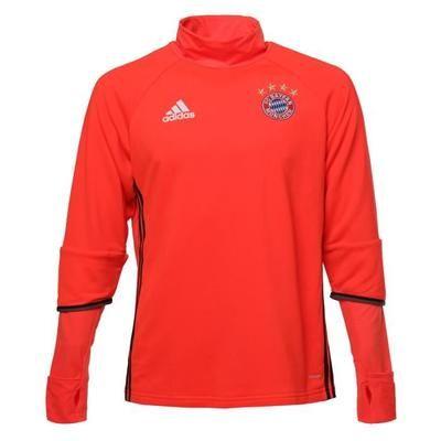 Maillot d'entraînement Football Adidas Bayern Munich Homme