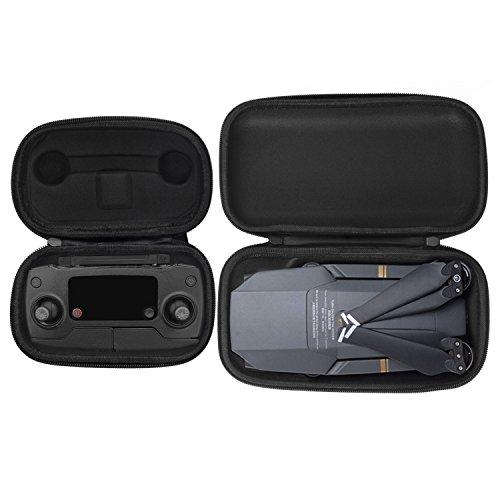 iTrunk Housse de Transport pour DJI Mavic Pro Drone et Télécommande (vendeur tiers)