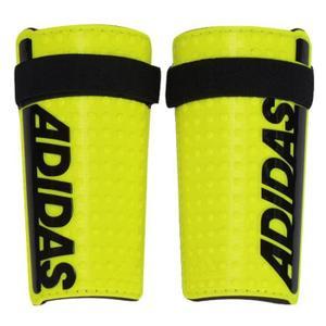 Sélection de protège-tibias de football en promotion - Ex : adidas Ace Lice - jaune (du S au XL)