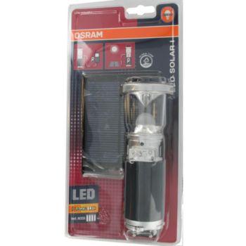Chargeur de camping solaire Solarc avec lampe (Grenoble - Echirolles 38)