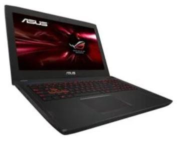 PC Portable Asus 15,6''  Full HD FX502VM-FY595T - i7-7700HQ - GTX 1060 3Go - RAM 16 Go - SSD 256 Go + HDD 1 To - Windows 10 + Sac à dos & souris