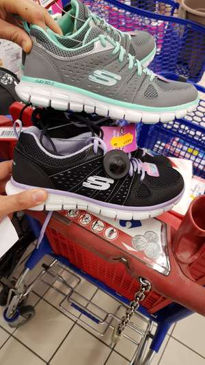Baskets  SKECHERS - Bassens (73)