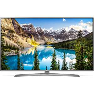 "Sélection de TV LG en promotion - Ex :TV OLED 55"" LG 55EG9A7V Smart TV (via ODR 200€)"