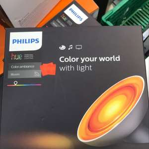 Lampe Philips Hue Bloom - Torcy (77)
