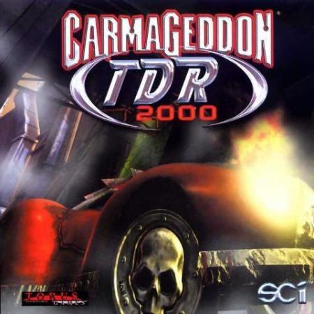Carmageddon TDR 2000 Gratuit sur PC (Dématérialisé - DRM-Free)