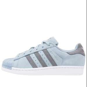 Baskets basses adidas Superstar - Différentes tailles