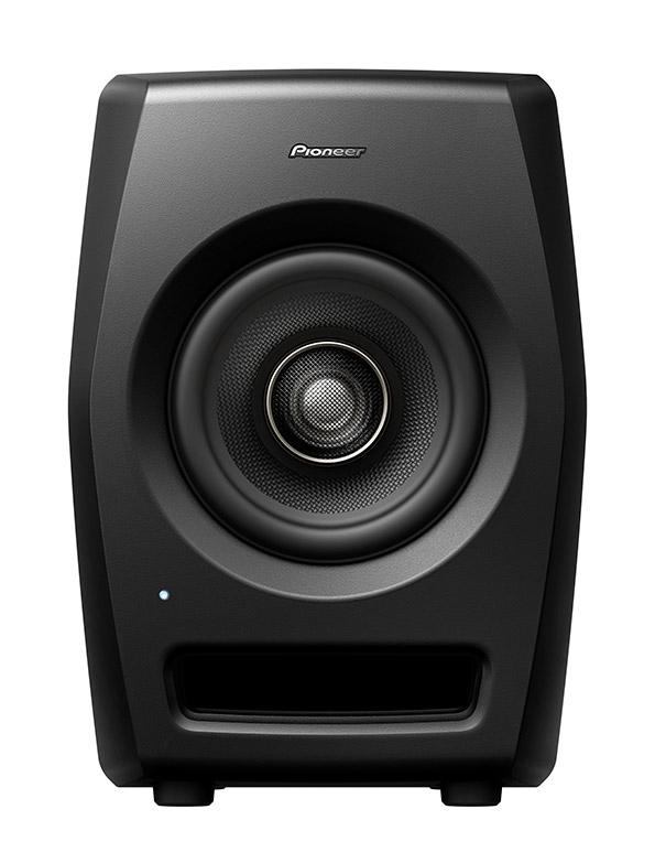 Enceinte de monitoring DJ Pionner RM-05