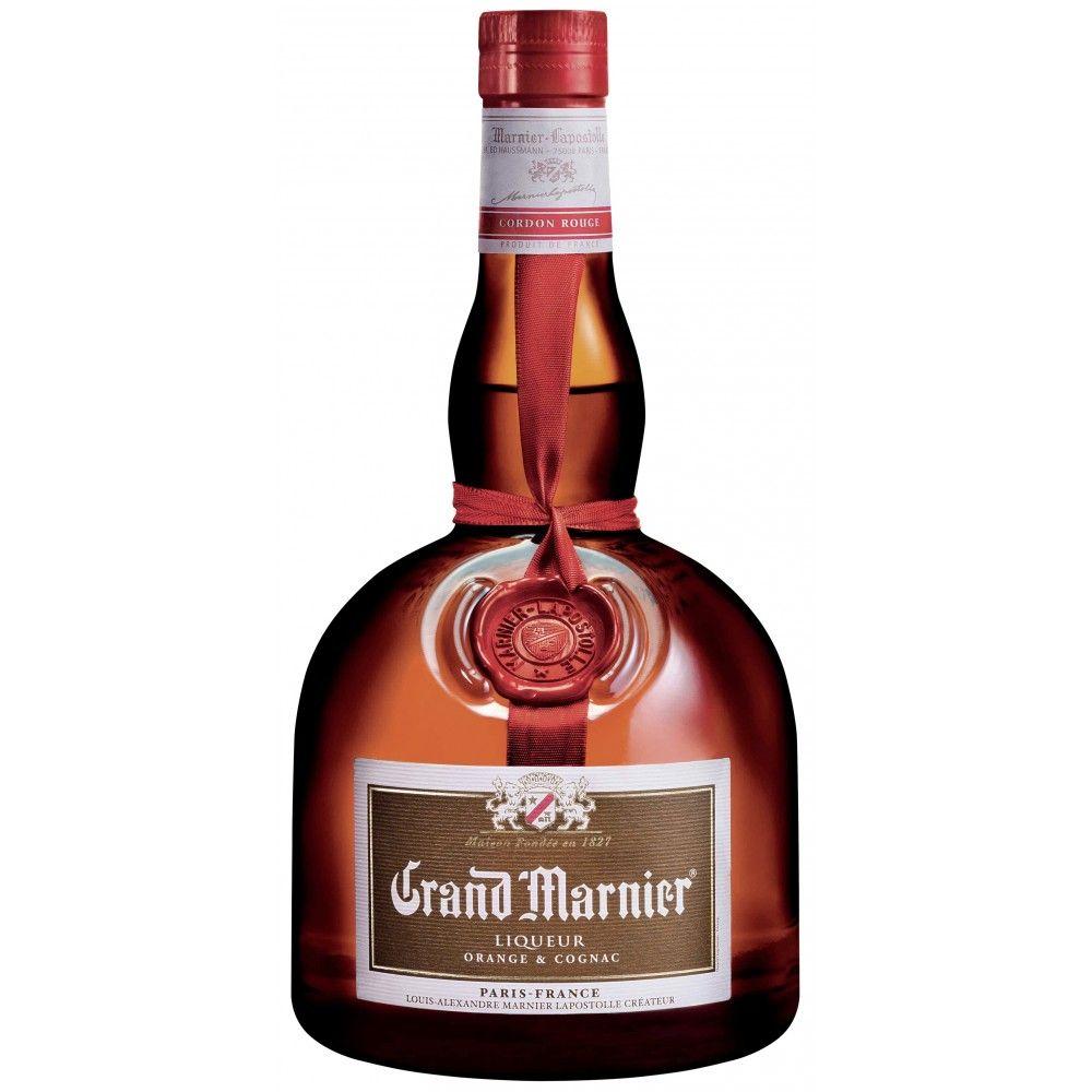 Sélection de produits en promotion - Ex : bouteille de liqueur Grand Marnier Cordon Rouge (70 cl)