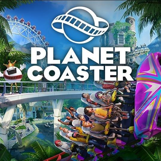 Planet Coaster sur PC (Steam - Dématérialisé)