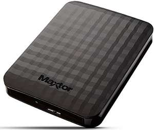 "Disque dur externe 2.5"" Maxtor M3 Portable - 4 To (vendeur tiers)"