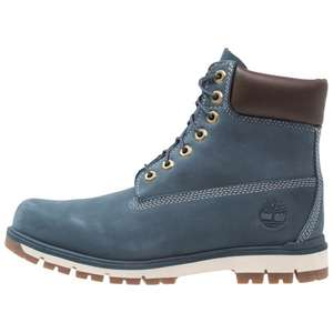 Chaussures Timberland Radford Blues - Tailles 44 au 46