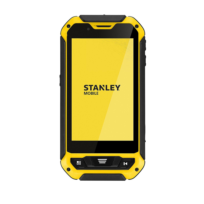 "Smartphone renforcé 4""  Stanley S231 - 8Go de ROM, 1Go de RAM, étanche"