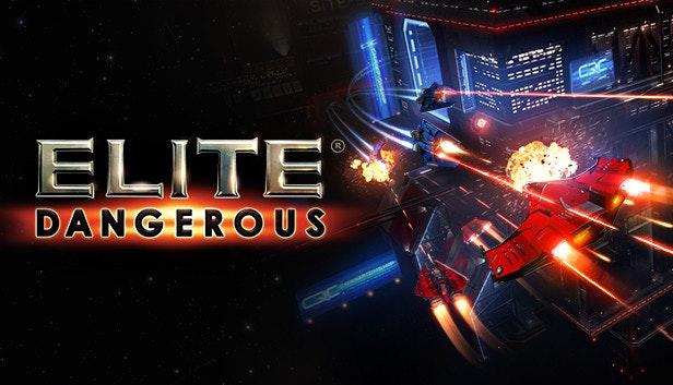 Elite Dangerous sur PC (Dématérialisé - Steam)