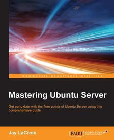 Ebook : Mastering Ubuntu Server offert (dématérialisé)