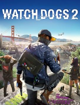 Sélection de Jeux en promo  - Ex: Watch Dogs 2 sur Xbox One (Illkirch-Graffenstaden 67)