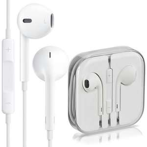 Écouteurs Apple EarPods MD827ZM/B - Blanc