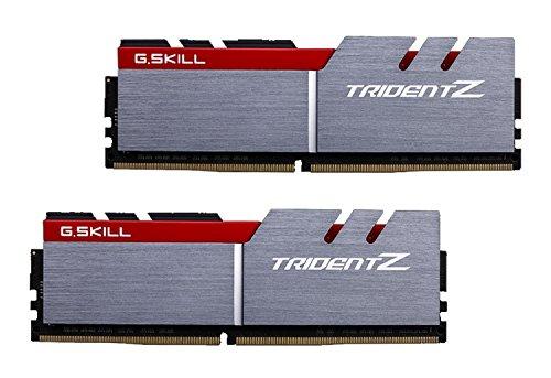 [Prime .De] Lot de 2 barrettes de RAM DDR4 Gskill 8 Go (16 Go) 3600 MHz CL17 F4-3600C17D-16GTZ