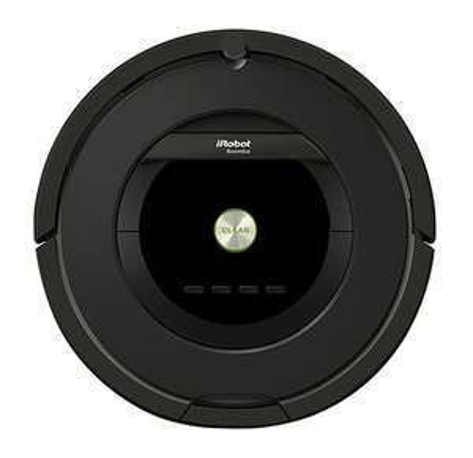 Aspirateur robot Roomba 875 - programmable /1 bloc filtre + 1 mur virtuel + 1 système AeroForce