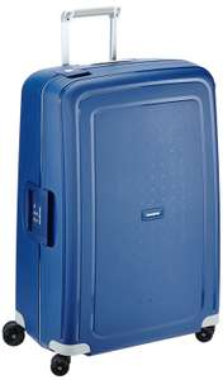50% de réduction sur une sélection de valises Samsonite - Ex : S'cure 75 cm