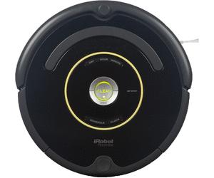 Aspirateur robot iRobot Roomba 651