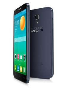 """Smartphone 5"""" Alcatel One Touch Idol 2S - 4G"""