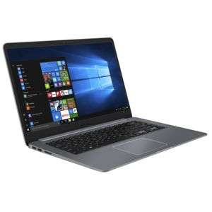 """PC portable 15.6"""" full HD Asus VivoBook S501UA-EJ644T - i5-8250U, 6 Go de RAM, 256 Go en SSD"""