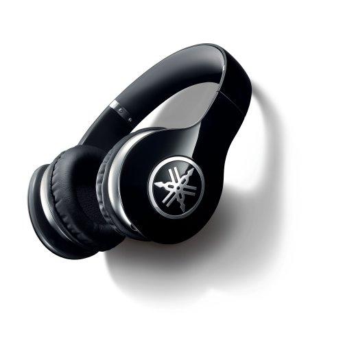 Casque audio Yamaha HPH-PRO 500 - noir