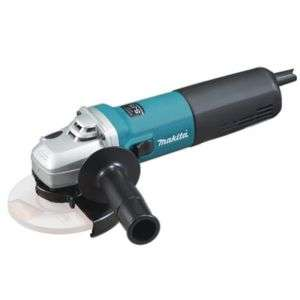 Meuleuse MAkita Ø125mm, 1400W (MaxOutil)