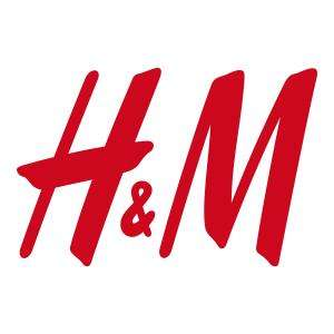 [H&M Club] 1 Pull Offert contre 150 Points de Fidélité parmi une sélection d'articles soldés ou 1 Veste pour 200