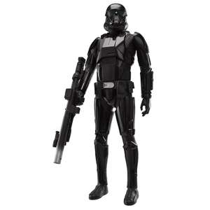 Figurine Star Wars Death Trooper - 80cm