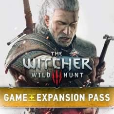 [PréCommande] The Witcher 3: Wild Hunt + Expansion Pass Gratuit (sur PS4)