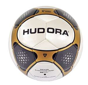 [Panier Plus] Hudora - 71800 - Ballon de football League Taille 5