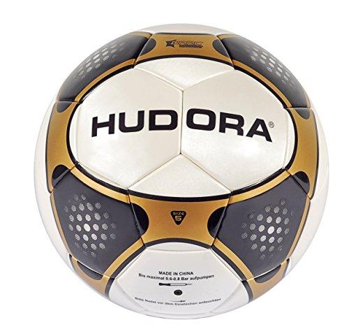 [Panier Plus] Hudora - 71800 - Ballon de football League Taille 5