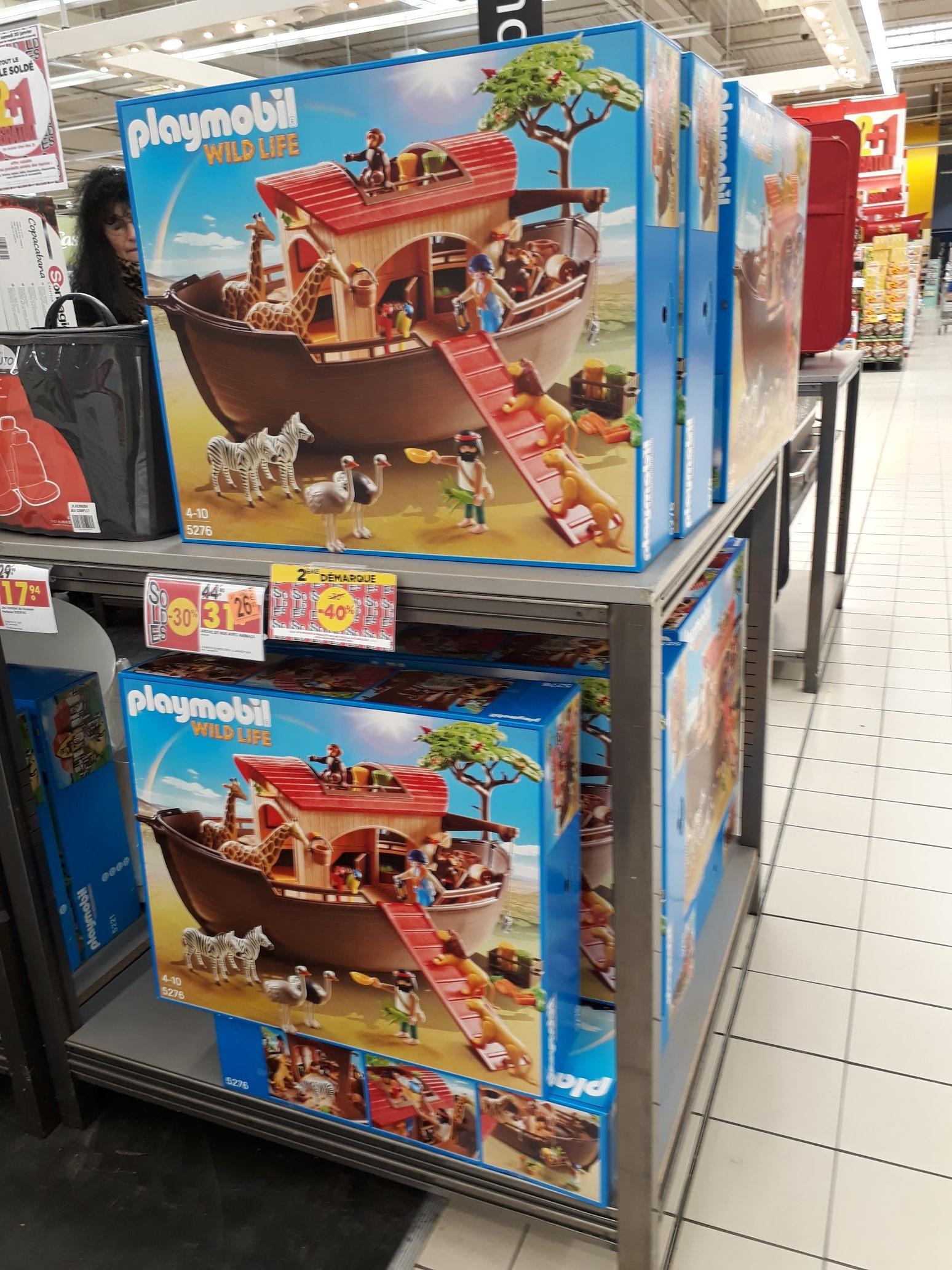 Arche de Noé Playmobil - Cholet (49)