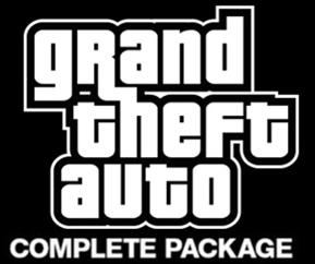 Bundle : Grand Theft Auto Complete Pack (Jeux dématérialisés)