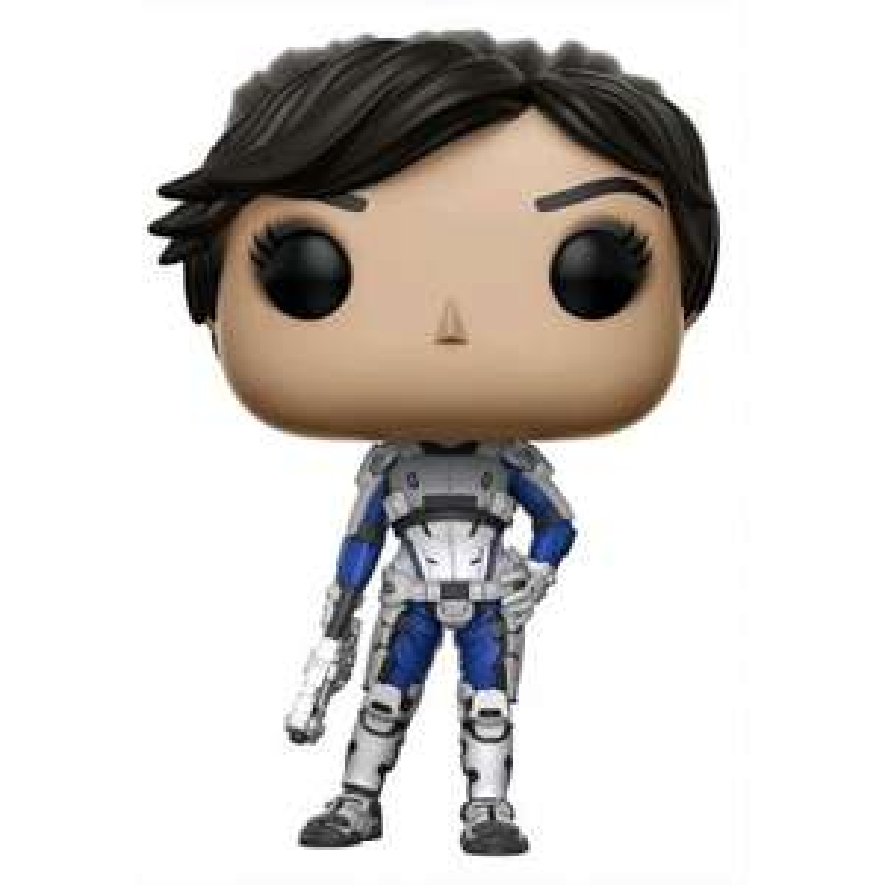 Sélection de Figurines Pop en promotion - Ex : Sara Ryder 187 (Mass Effect)
