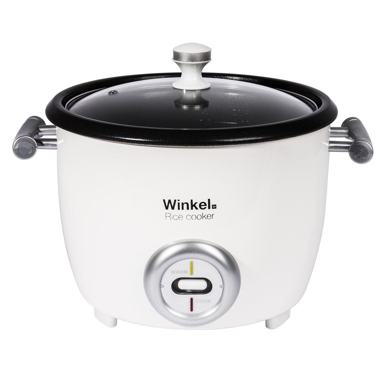 Cuiseur à riz Winkel SAH18 - 1.8 Litres