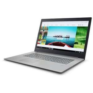"PC Portable 17.3"" Lenovo 320-17IKB - HD+, i7-7500U, 8 Go RAM, HDD 1 To, GT920MX, Windows 10"