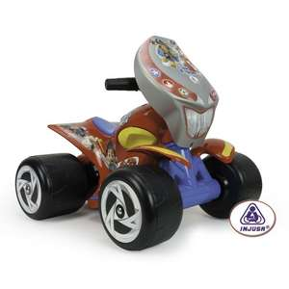 Quad électrique 6V pour enfantsPat Patrouille
