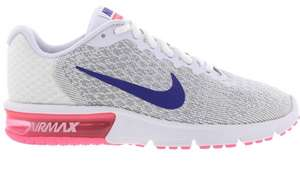 Chaussures femme Nike Am Sequent 2