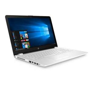 "PC Portable 15.6"" HP 15BW037NF - AMD A9-9420, 4 Go RAM, AMD Radeon 520 2Go, HDD 1 To + 128 Go SSD, Windows 10"