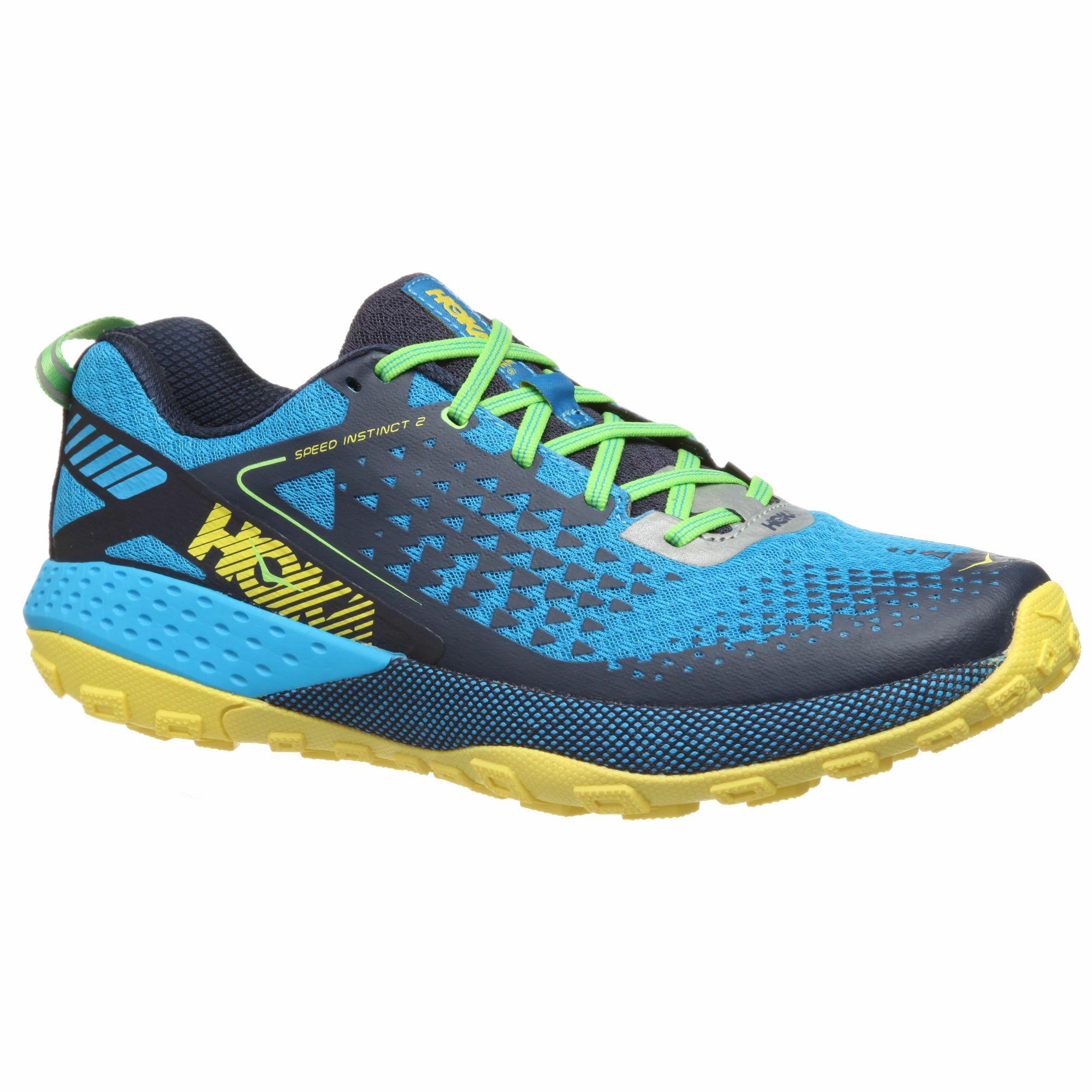 Chaussures Hoka One One Speed Instinct 2